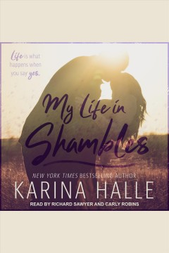 My life in shambles [electronic resource] / Karina Halle.