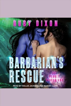 Barbarian's rescue [electronic resource].