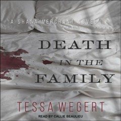 Death in the Family (CD)
