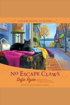 No escape claws [electronic resource] / Sofie Ryan.
