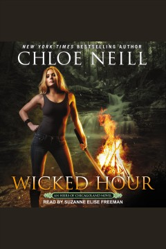 Wicked hour [electronic resource] / Chloe Neill.