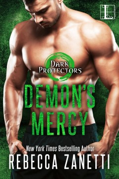 Demon's mercy Rebecca Zanetti