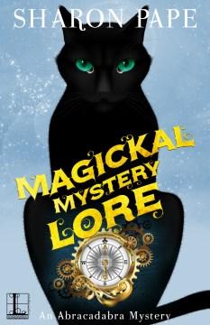 Magickal mystery lore Sharon Pape