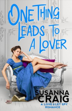One thing leads to a lover Susanna Craig.