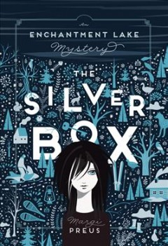 The silver box : an Enchantment Lake mystery