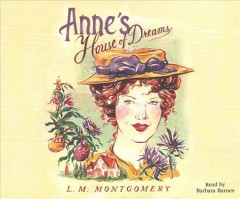 Anne's house of dreams / L. M. Montgomery.