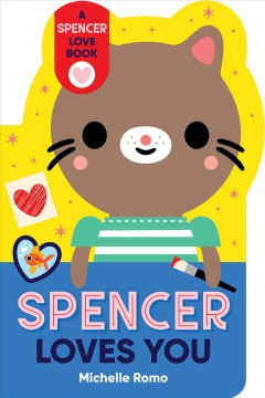 Spencer loves you
