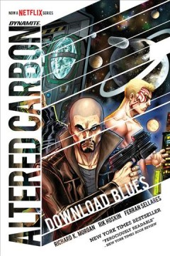 Altered Carbon : Download Blues