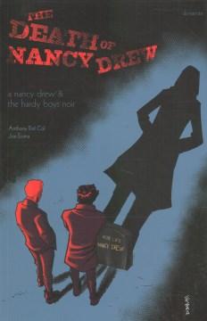 Nancy Drew and the Hardy Boys : The Death of Nancy Drew