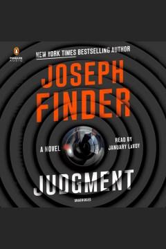 Judgment [electronic resource] : a novel / Joseph Finder.