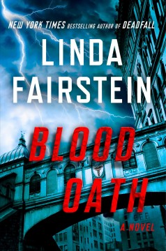 Blood oath / Linda Fairstein.