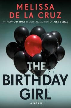 The birthday girl Melissa de la Cruz