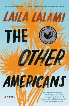 The other Americans Laila Lalami.