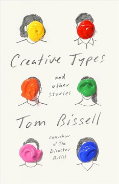 Creative types : and other stories
