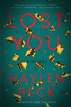 Lost you a novel / Haylen Beck.