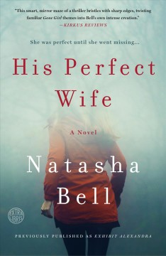 His perfect wife : a novel