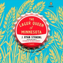 The Lager Queen of Minnesota (CD)