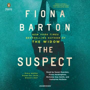 The Suspect (CD)