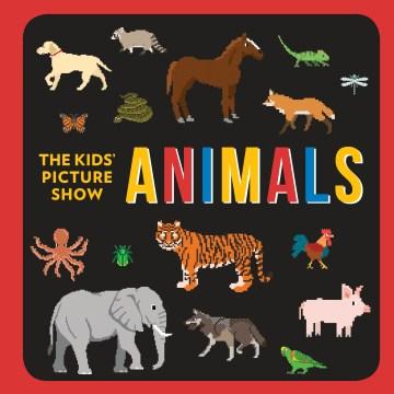 Animals / Steve DeGregorio & Chieri DeGregorio.