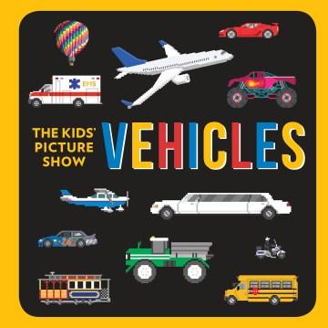Vehicles / Steve DeGregorio & Chieri DeGregorio.
