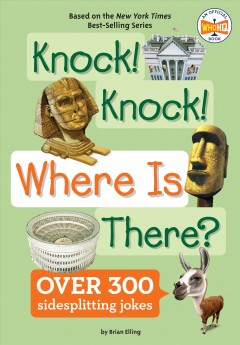 Knock! Knock! Where Is There?