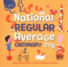 National Regular Average Ordinary Day