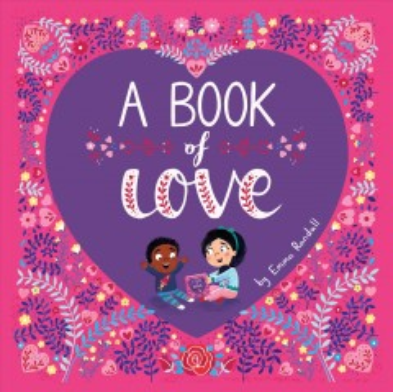 A book of love