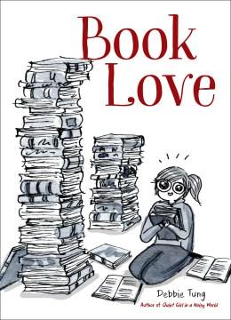 Book love Debbie Tung.
