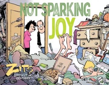 Not Sparking Joy : A Zits Treasury