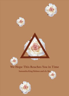 We hope this reaches you in time Samantha King Holmes and r.h. Sin.