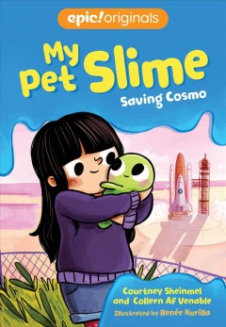 Saving Cosmo