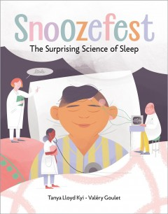 Snoozefest : The Surprising Science of Sleep