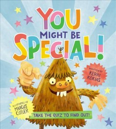 You Might Be Special!