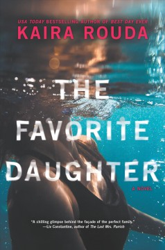 The Favorite Daughter