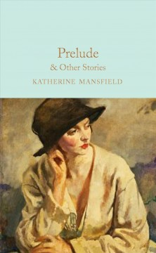 Prelude & Other Stories