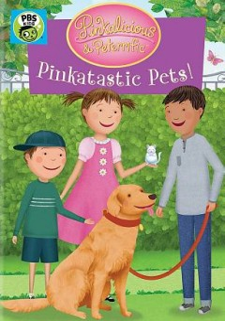 Pinkalicious & Peterrific: Pinkatastic Pets! (DVD)