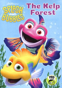 Splash and Bubbles: The Kelp Forest (DVD)