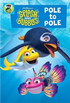 Splash and Bubbles: Pole to Pole (DVD)