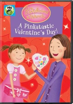 Pinkalicious & Peterrific: A Pinkatastic Valentine's Day! (DVD)