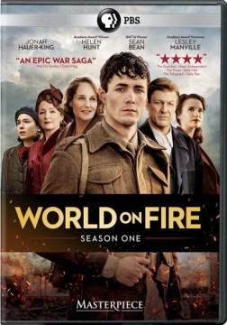 World on fire. Season 1.