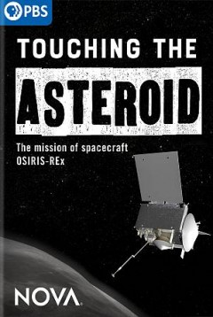 Touching the asteroid : the mission of spacecraft OSIRIS-REx
