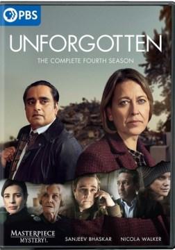 Unforgotten. Season 4