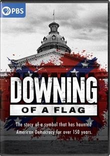 Downing of a flag : [the story of a symbol that has haunted American democracy for over 150 years]