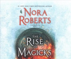 The Rise of Magicks (CD)