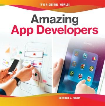 Amazing App Developers