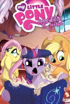 My Little Pony Friendship Is Magic 15