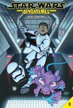 Star Wars Adventures 3 : Pest Control
