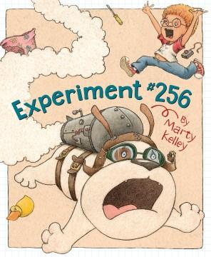 Experiment #256