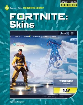 Fortnite. Skins