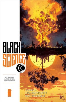 Black Science 9 : No Authority but Yourself